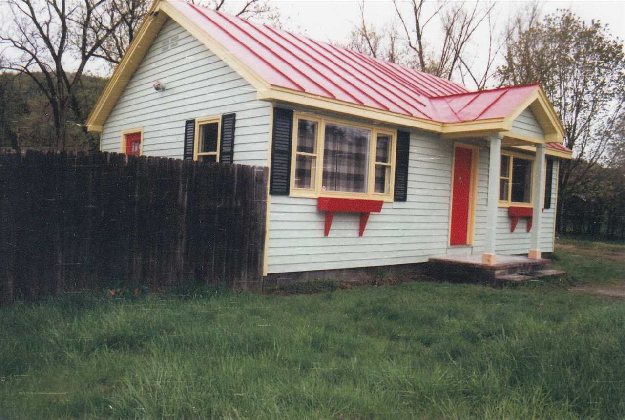 Woodstock VT Home for sale $List Price is $110,000