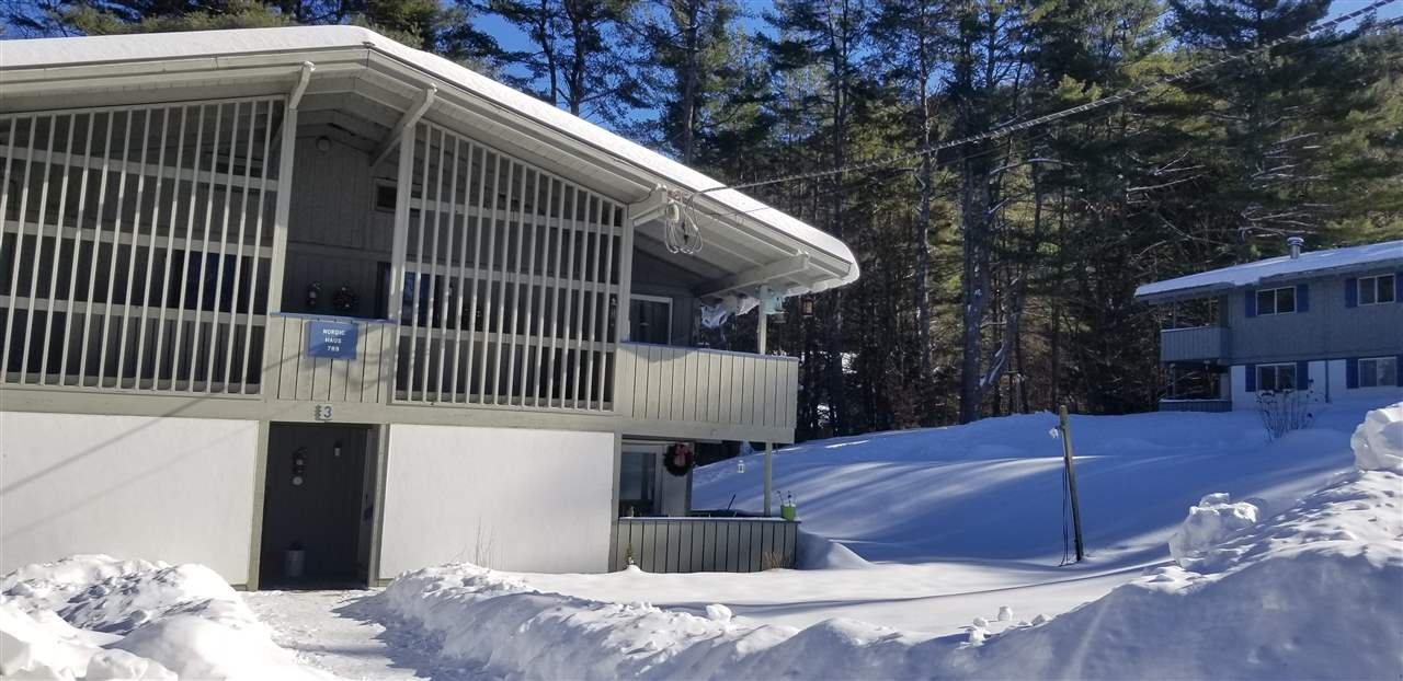 WEST WINDSOR VT Condo for rent $Condo For Lease: $750 with Lease Term