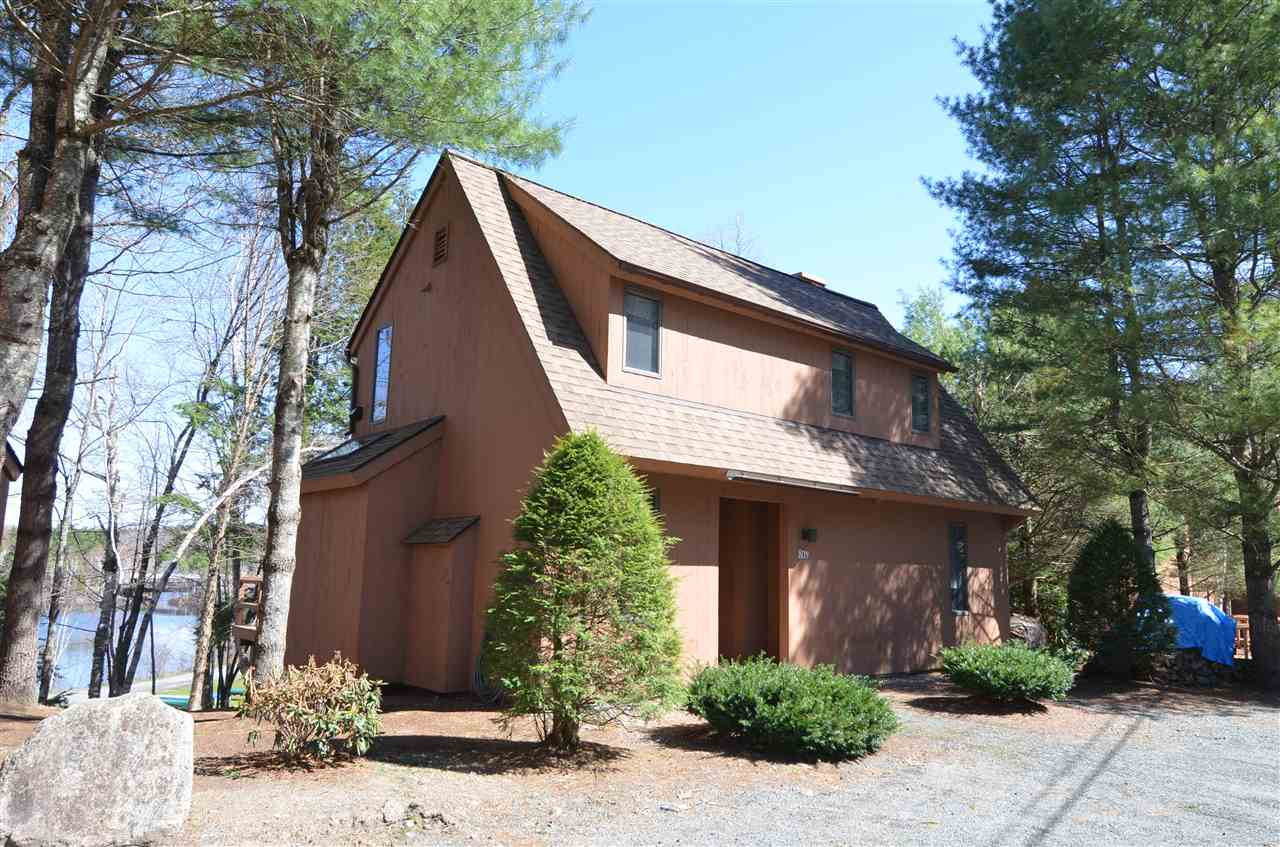 Village of Eastman in Town of Grantham NH  03753 Condo for sale $List Price is $215,000
