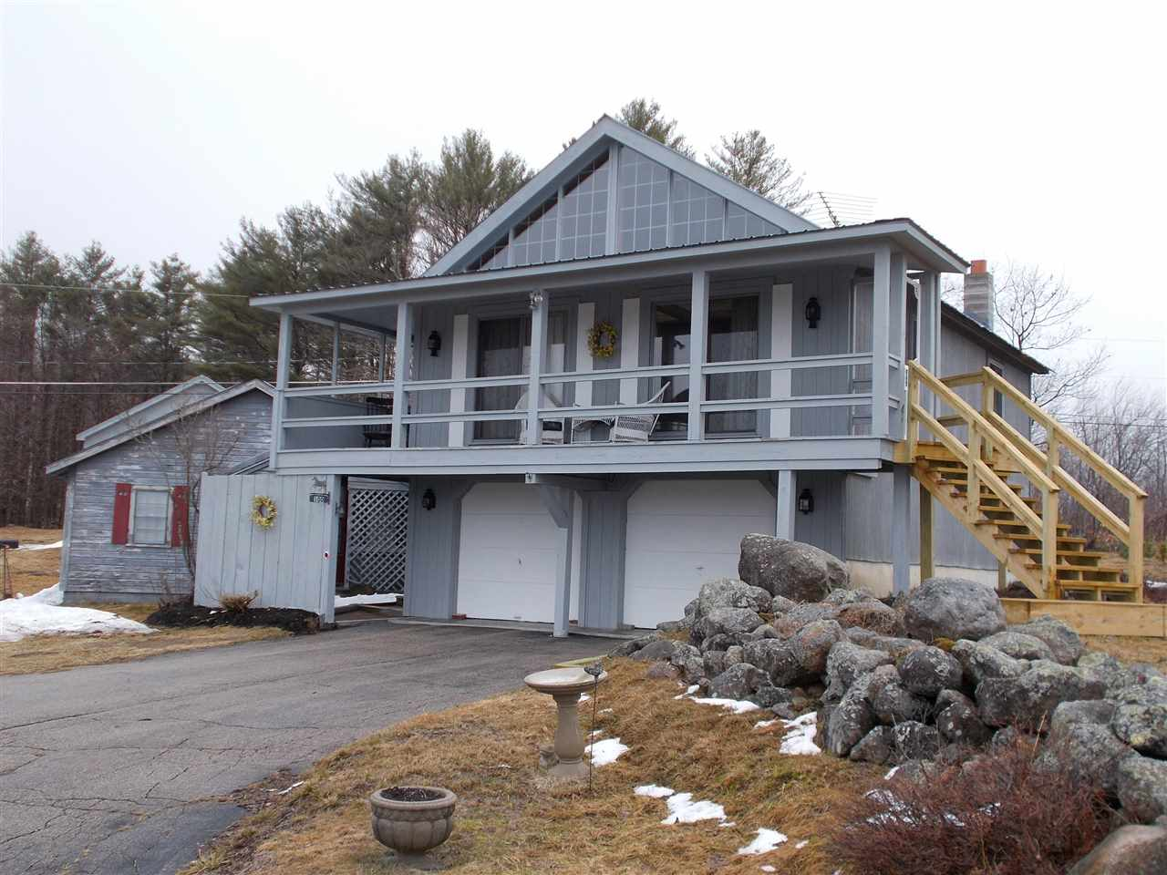 FREEDOM NH  Home for sale $248,900