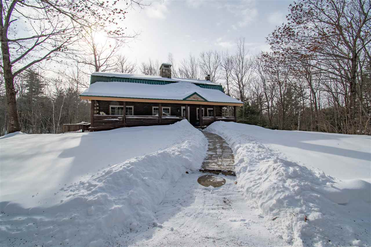 BELMONT NH  Home for sale $300,000