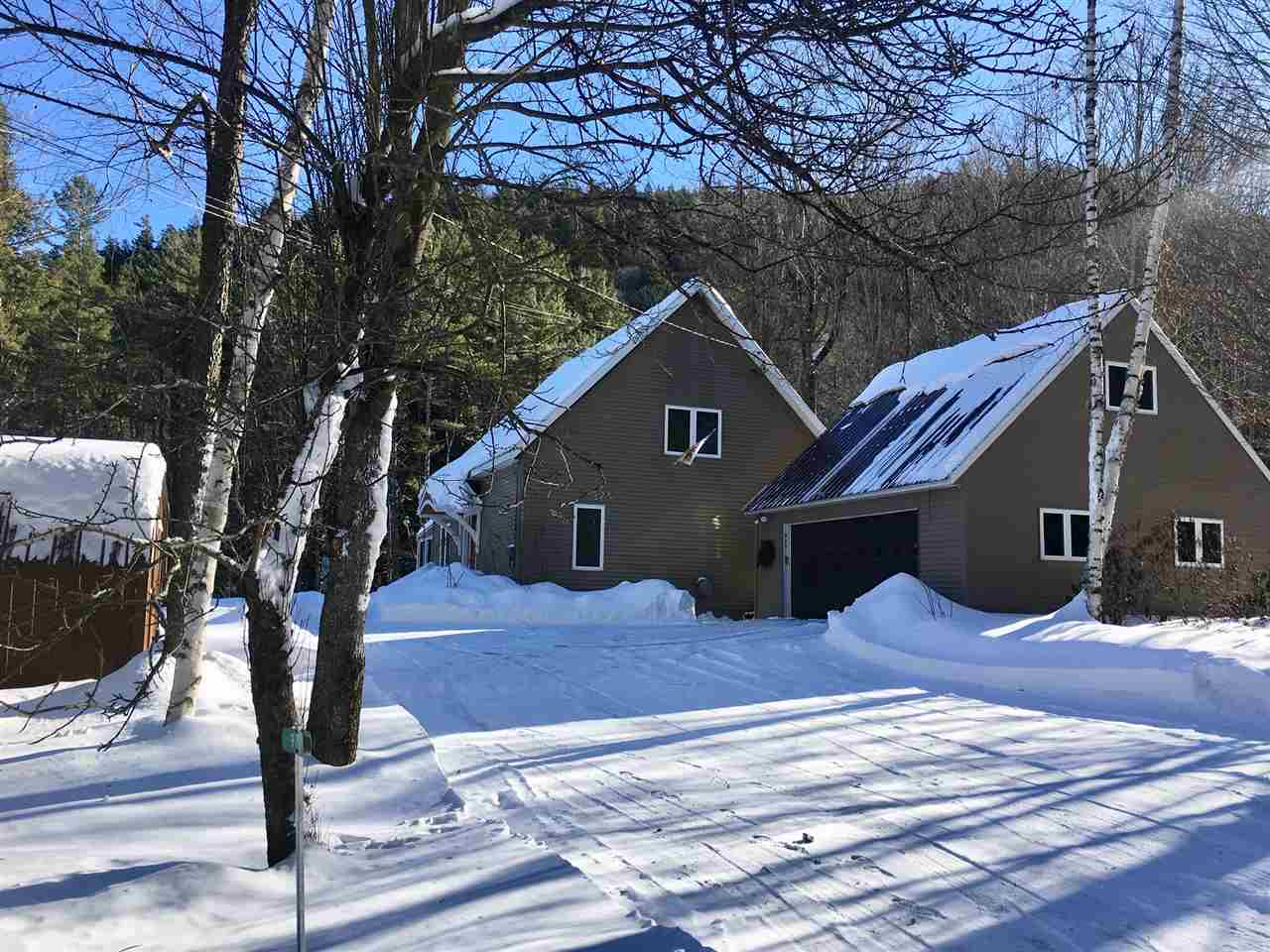 WEST WINDSOR VT Home for sale $$259,000 | $200 per sq.ft.