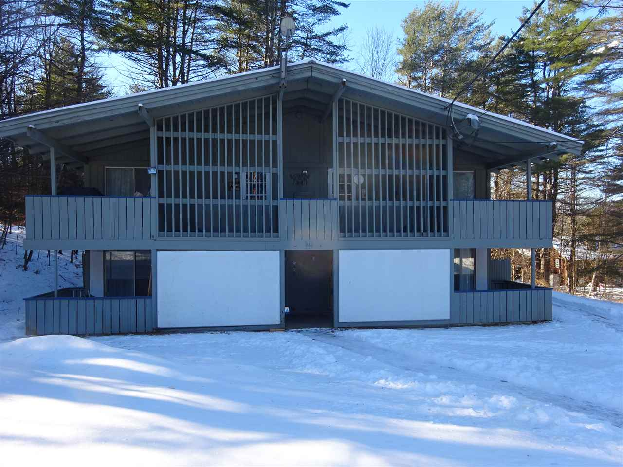 WEST WINDSOR VT Condo for sale $$90,000 | $89 per sq.ft.