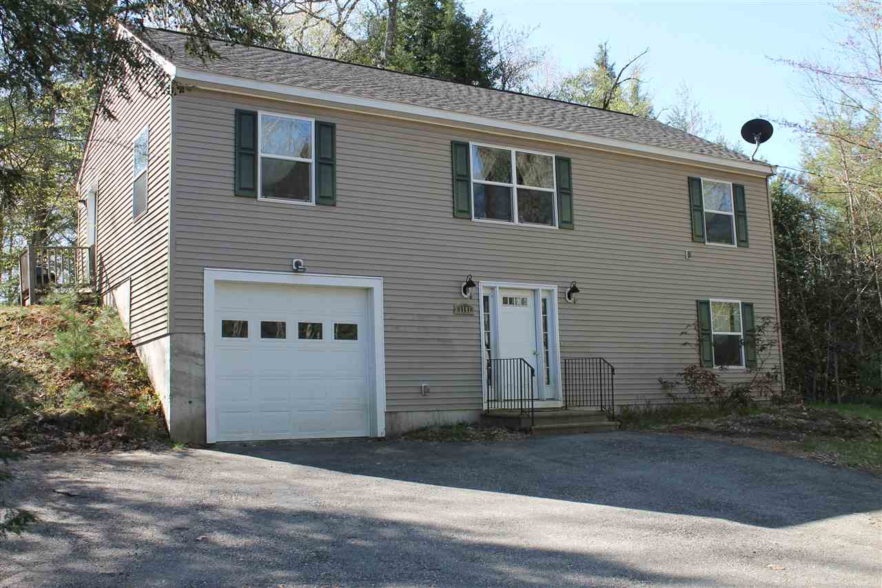 BARNSTEAD NH  Home for sale $224,900