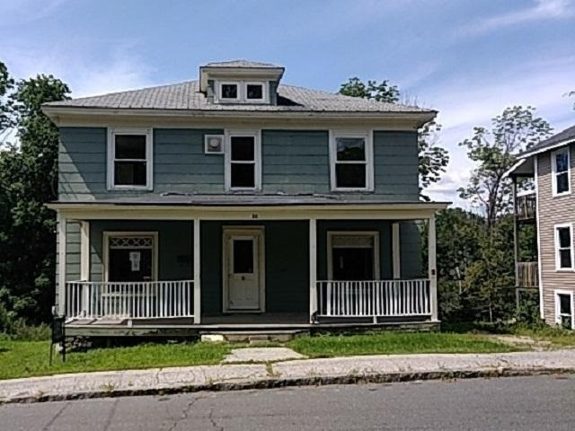 NEWPORT NH Home for sale $$49,900 | $24 per sq.ft.