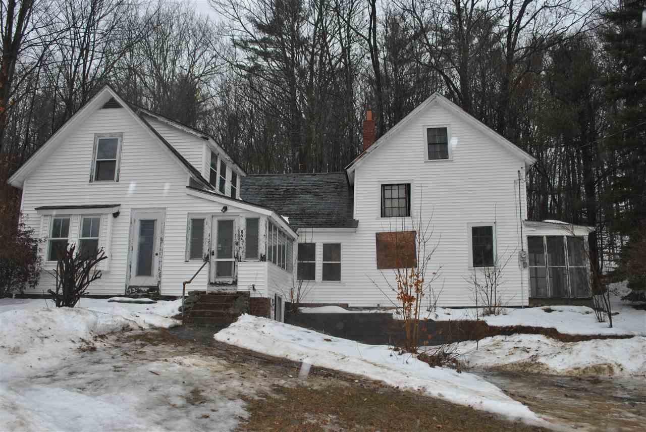 Alton NHHome for sale $$95,000 $79 per sq.ft.