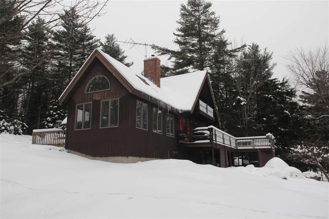 SUNAPEE NH Home for sale $$250,000 | $159 per sq.ft.