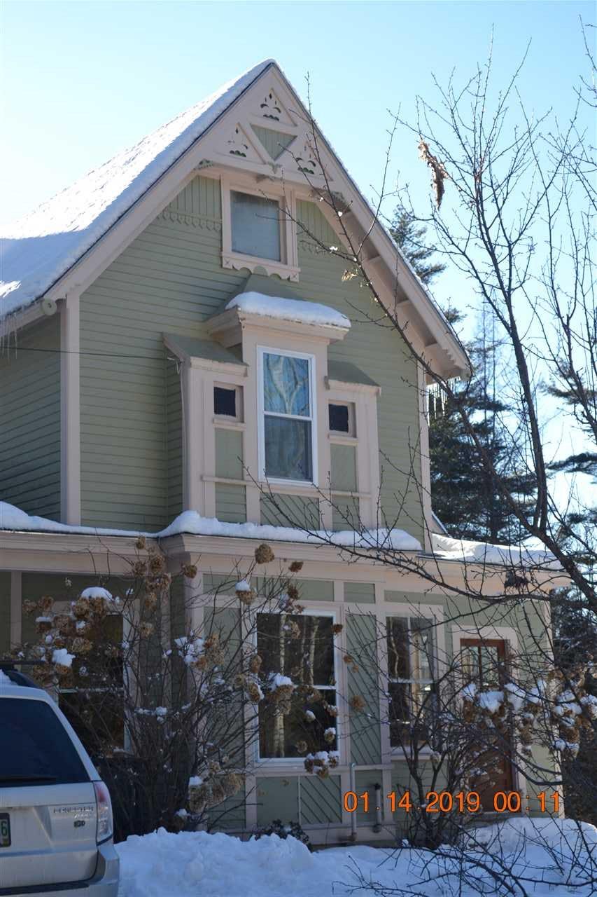 EFFINGHAM NH Home for sale $360,000