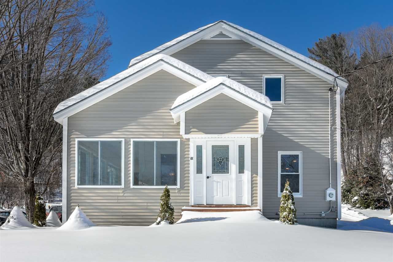 Hartford VT Home for sale $List Price is $319,000