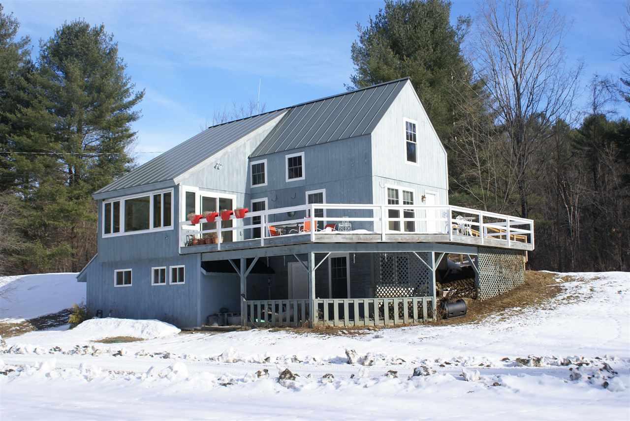 TOWNSHEND VTHome for sale $$250,000 | $175 per sq.ft.