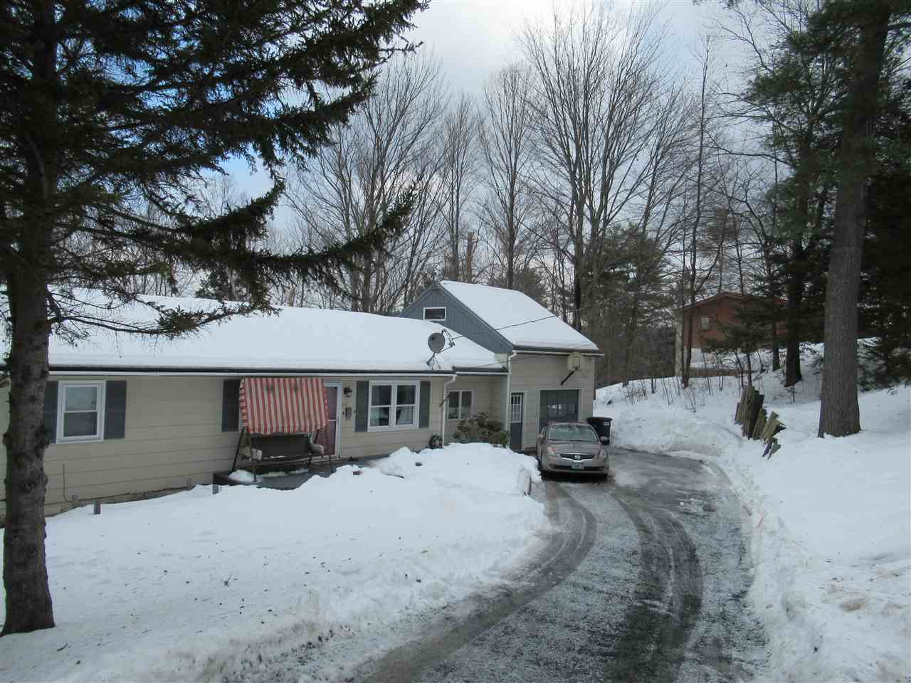 Village of White River Junction in Town of Hartford VTHome for sale $List Price is $239,000
