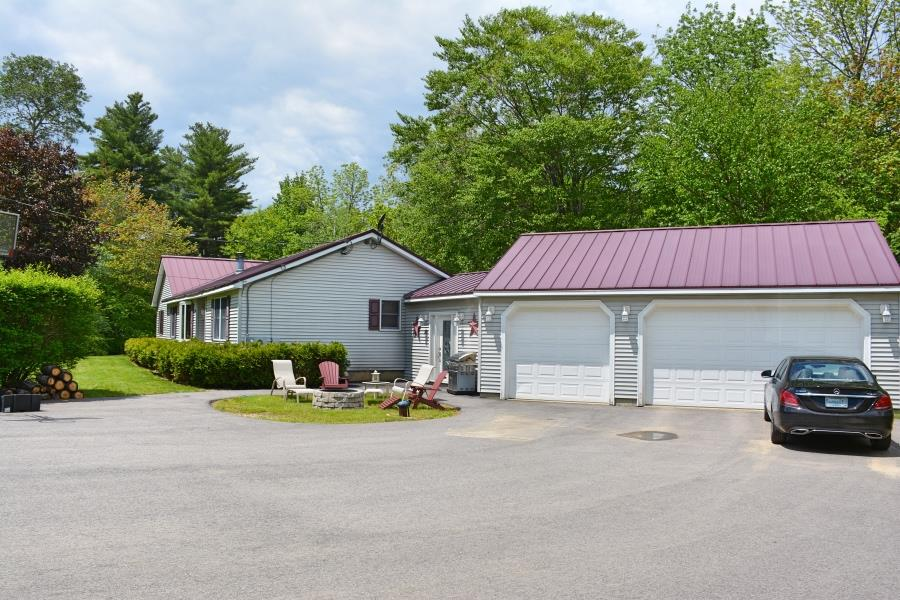 BELMONT NH  Home for sale $314,500