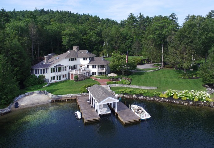 WOLFEBORO NH  Home for sale $4,989,000