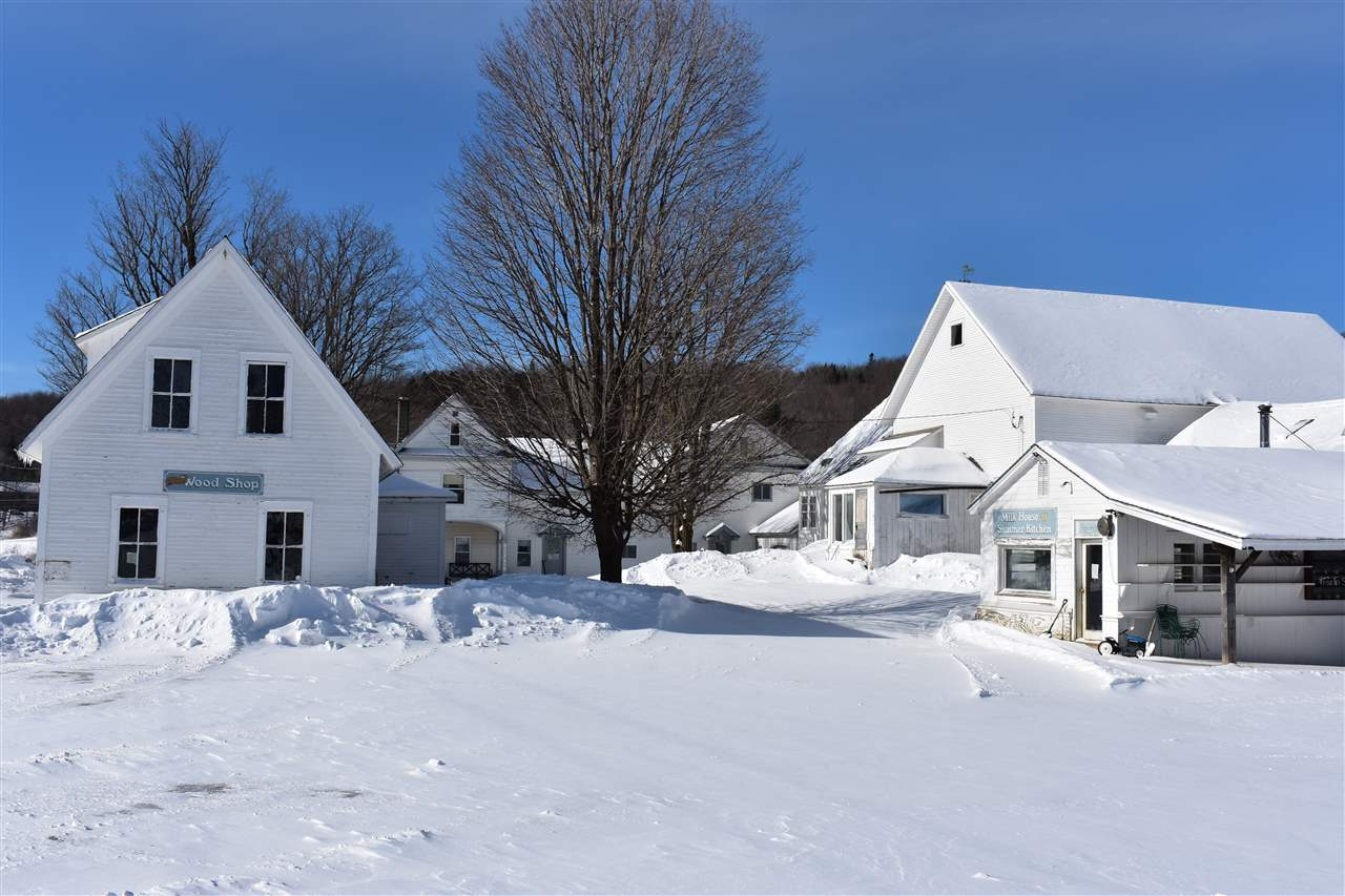 Wilmington VT Horse Farm | Property  on Deerfield River
