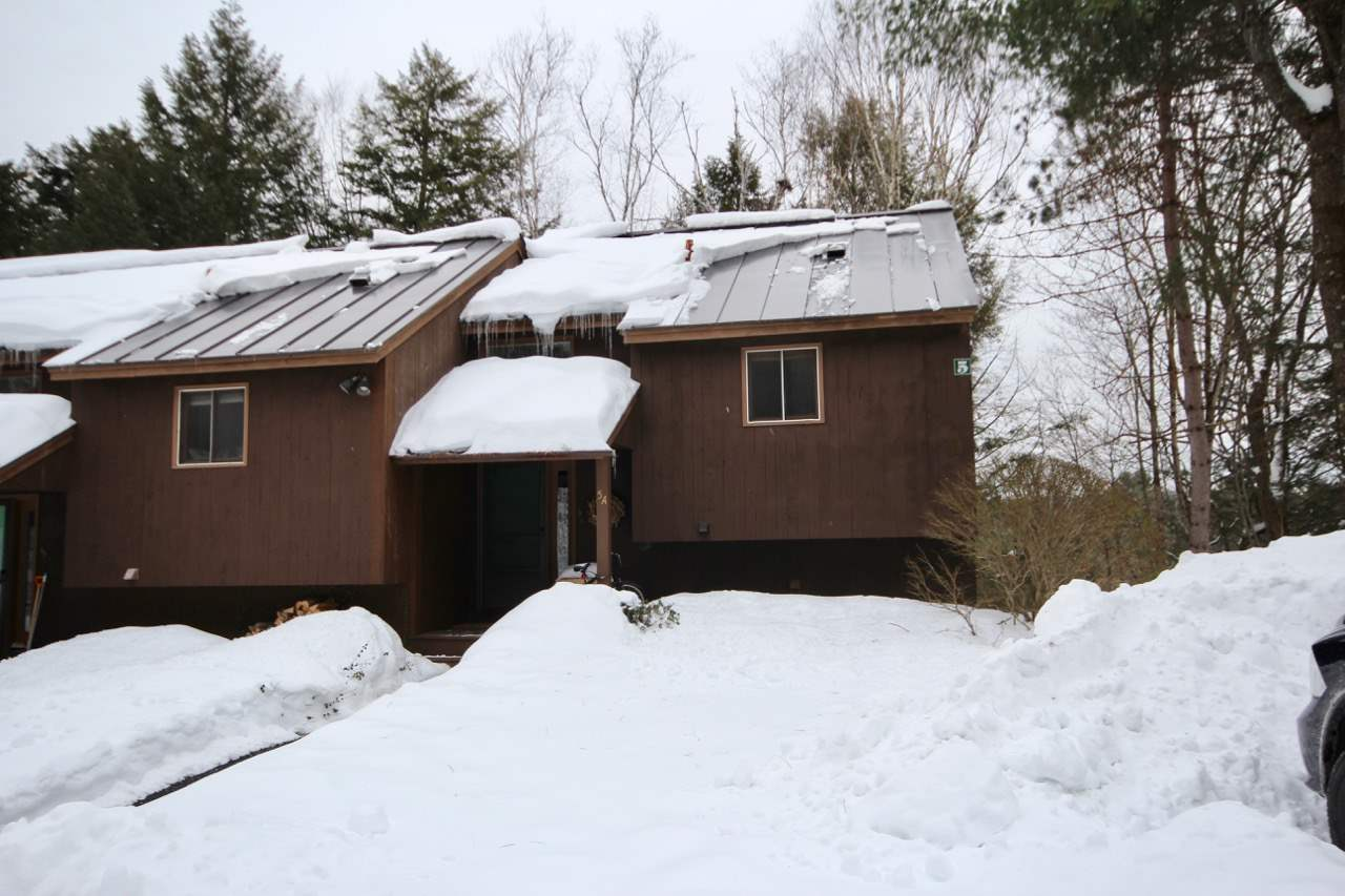 Hartford VT Condo for sale $List Price is $69,000