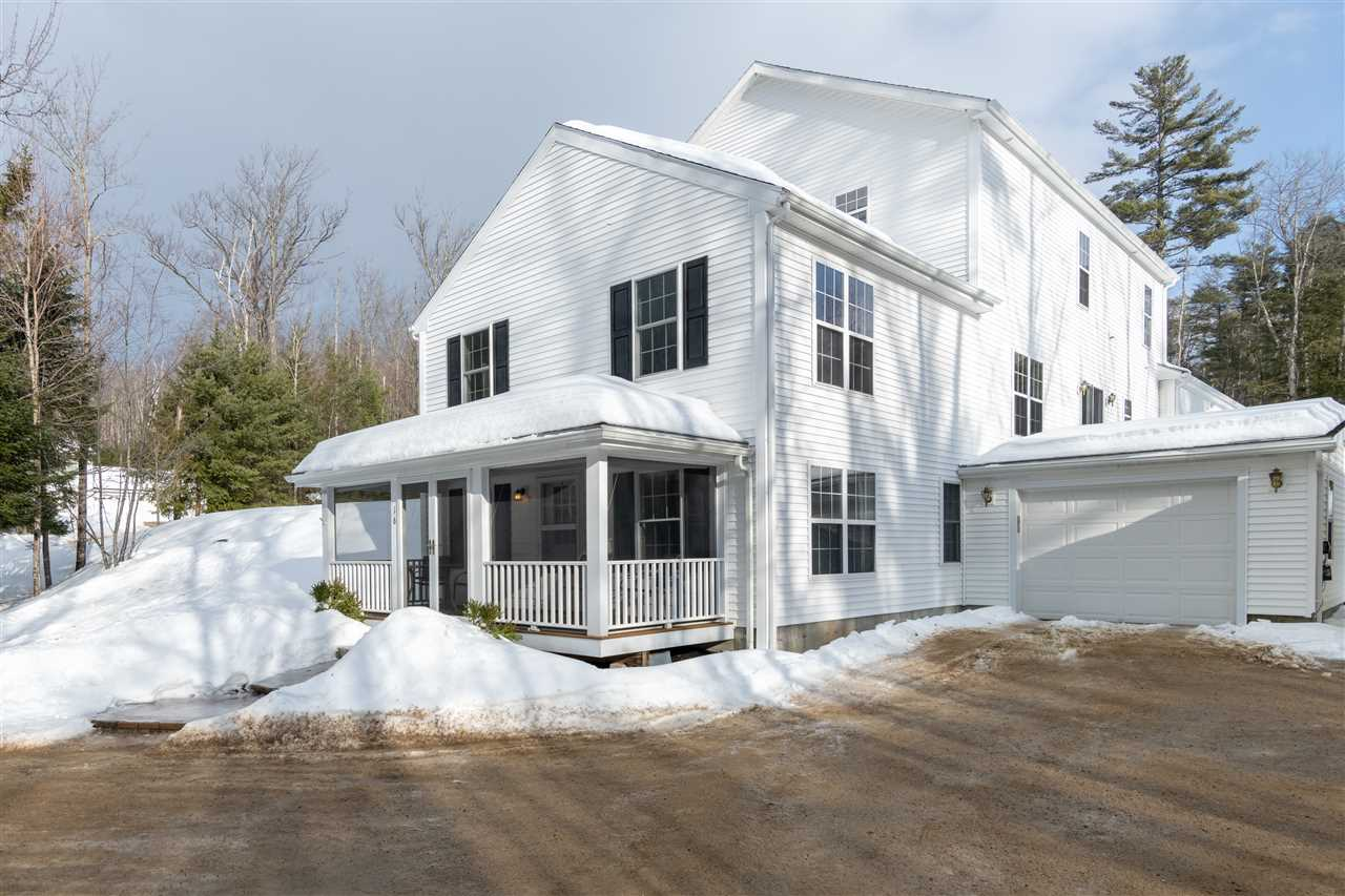 CENTER HARBOR NH  Home for sale $525,000