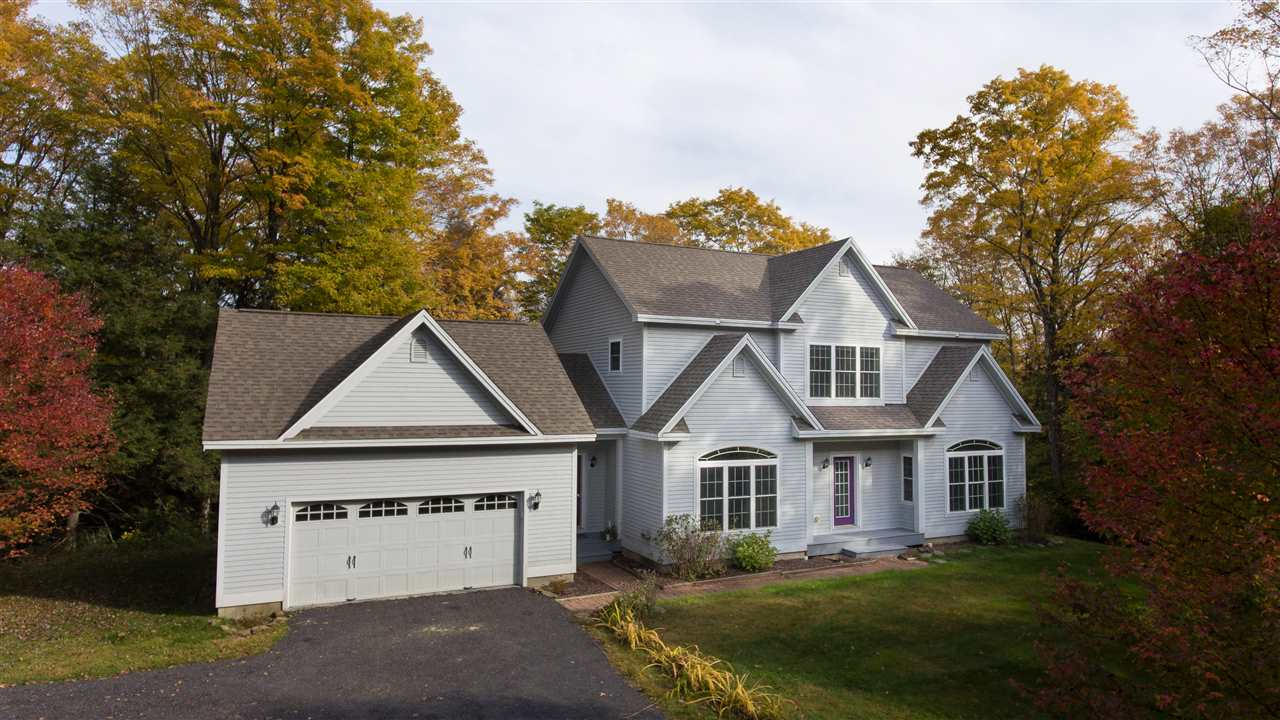 Village of Quechee in Town of Hartford VTHome for sale $List Price is $414,000