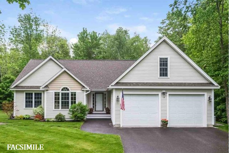 MEREDITH NH Home for sale $409,000