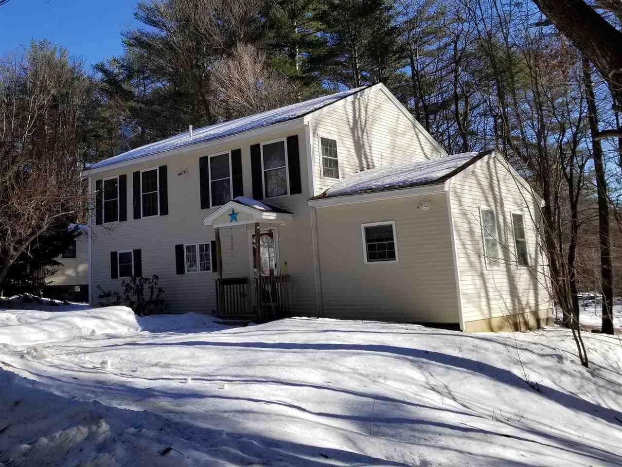 GILMANTON NH Home for sale $224,900