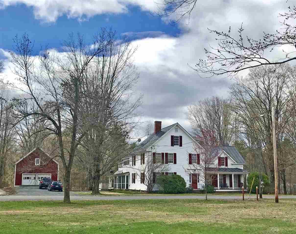 LYME NH Multi Family for sale $$799,000 | $183 per sq.ft.