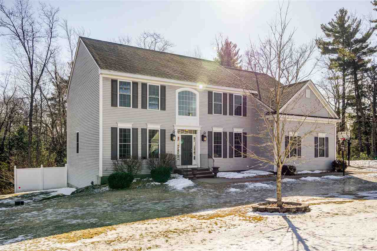 Photo of 33 Pondfield Road Bedford NH 03110