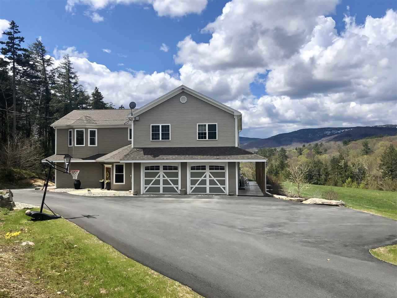 GRANTHAM NH Home for sale $$795,000 | $193 per sq.ft.