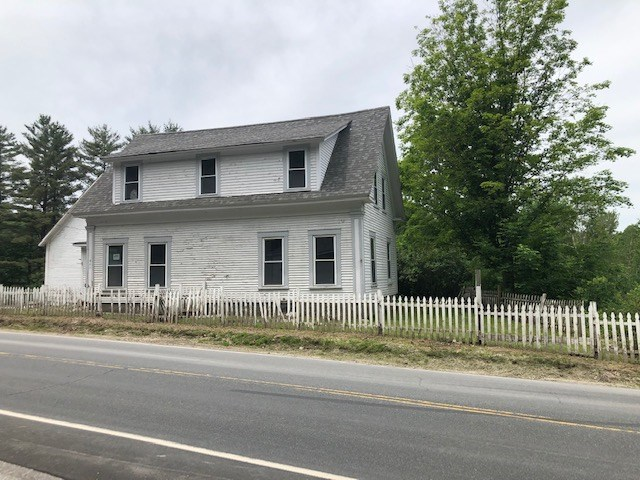 SUTTON NH Lake House for sale $$119,900 | $40 per sq.ft.