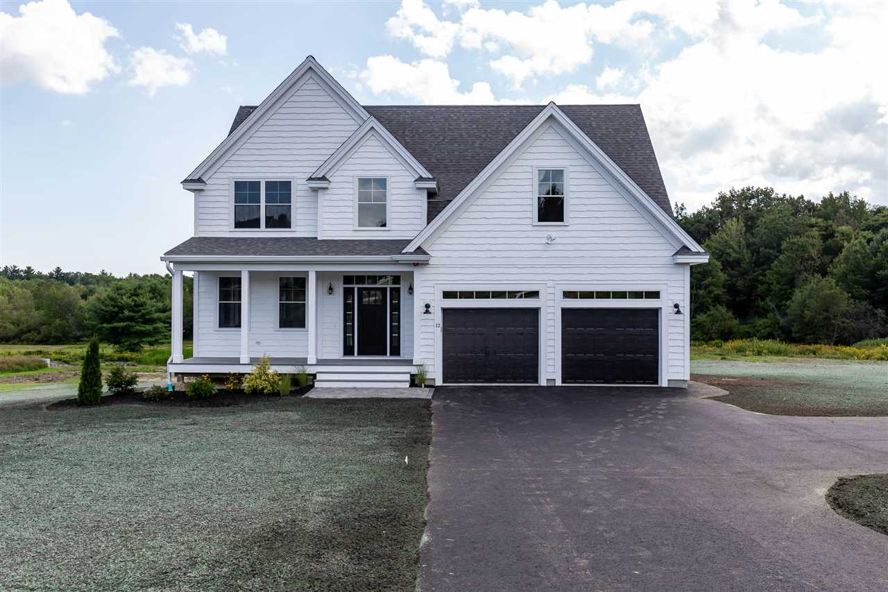Photo of 12 Whittaker Drive Stratham NH 03885