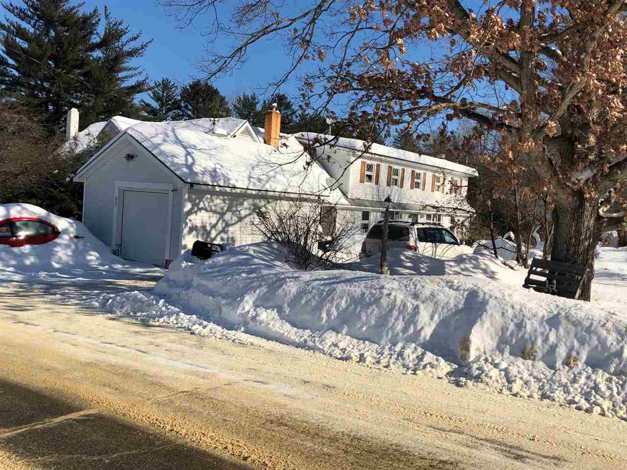 NEW HAMPTON NH Home for sale $150,000