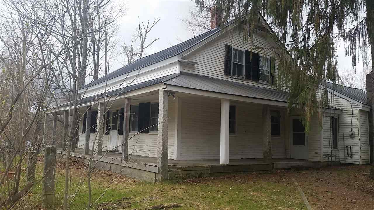 GRAFTON NH Home for sale $$89,000 | $41 per sq.ft.
