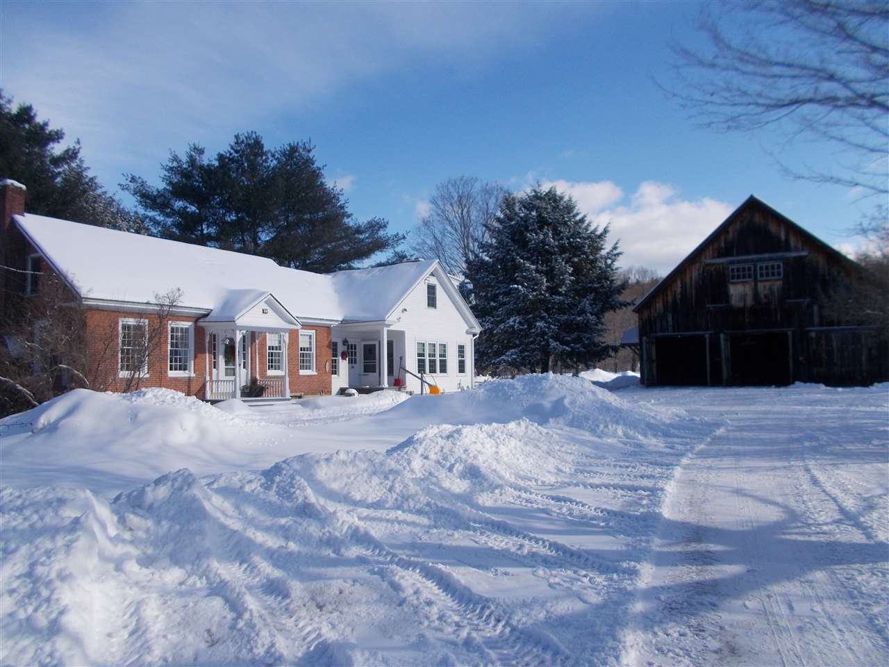 Cornish NH 03746Home for sale $List Price is $329,000