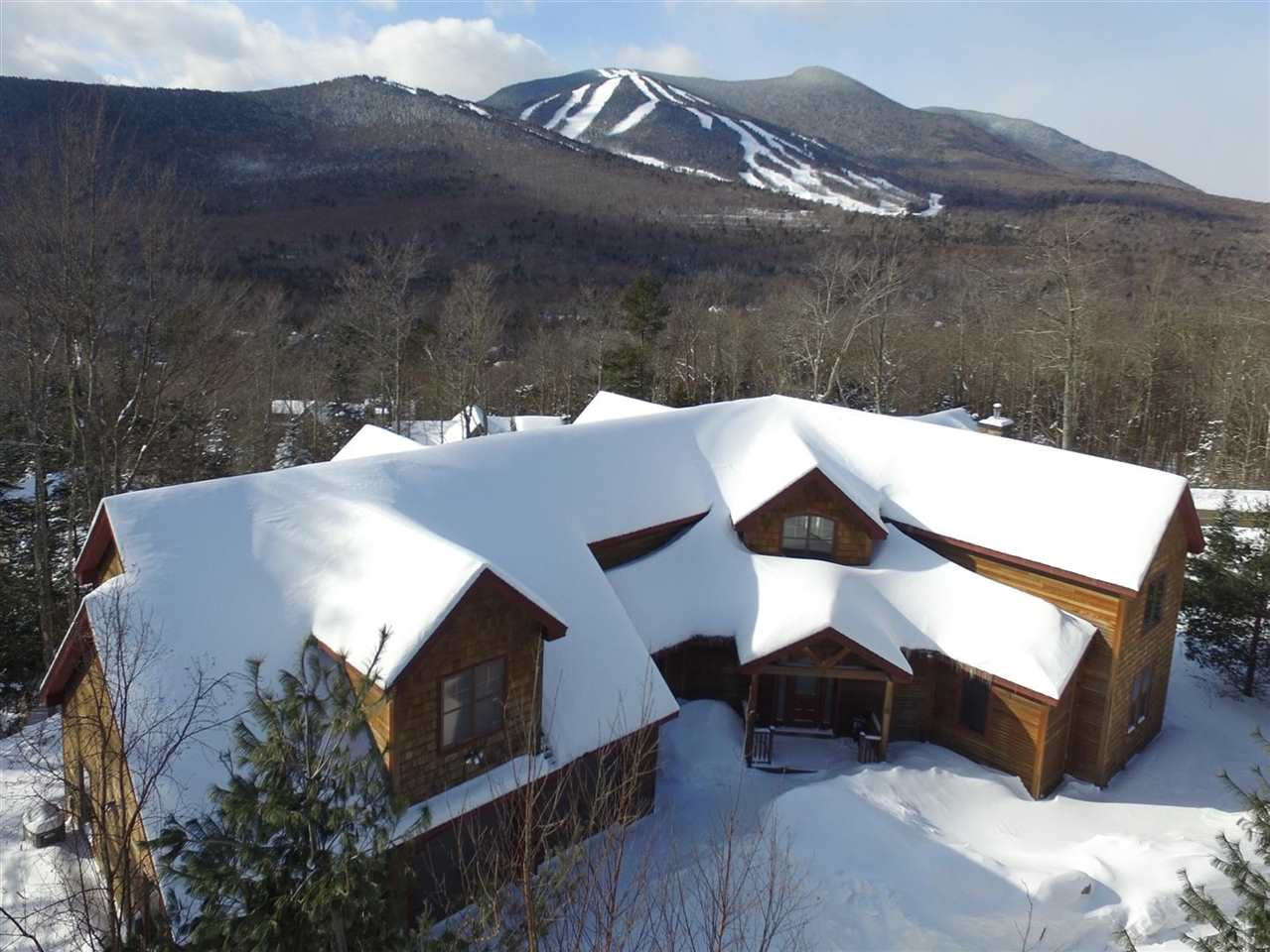 Photo of 6 Beanbender Road Waterville Valley NH 03215