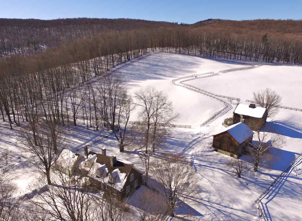 Woodstock VT Home for sale $1,500,000