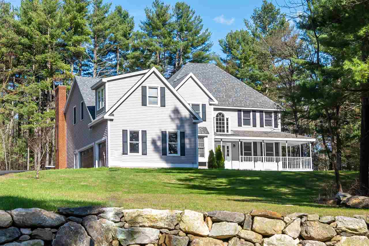 Photo of 22 Middleton Drive Bedford NH 03110