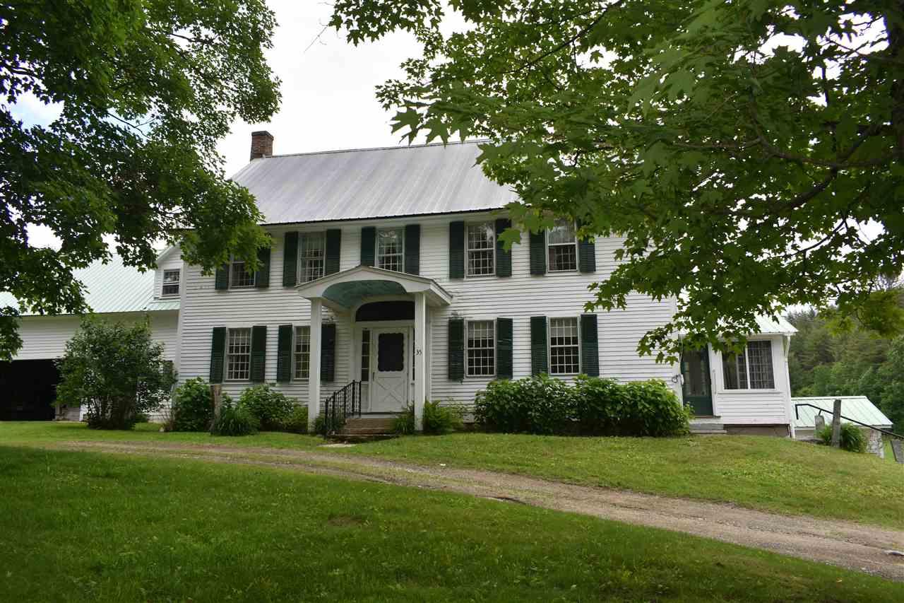 Grafton VTHorse Farm | Property  on Saxton River