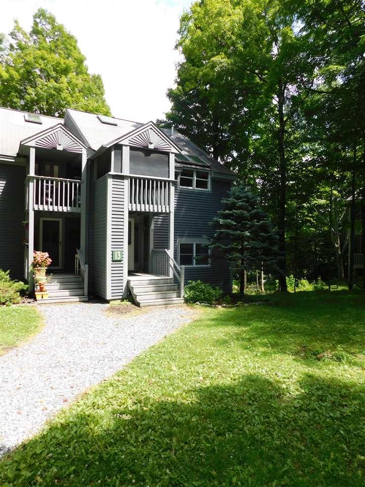 ENFIELD NH Condo for sale $$159,000 | $94 per sq.ft.