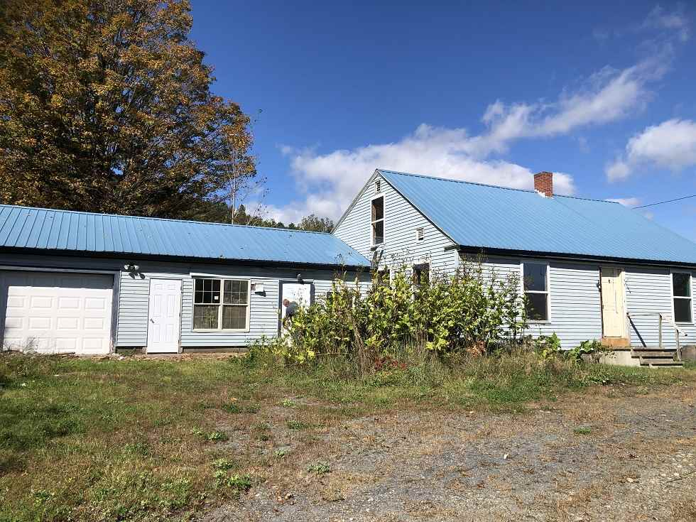 FAIRLEE VT Home for sale $$59,900 | $0 per sq.ft.