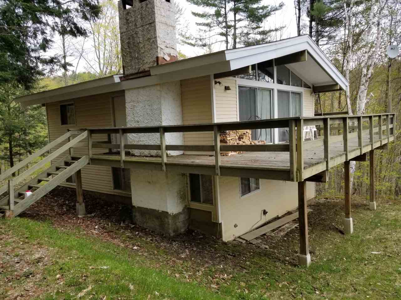 West Windsor VT Home for sale $List Price is $230,000
