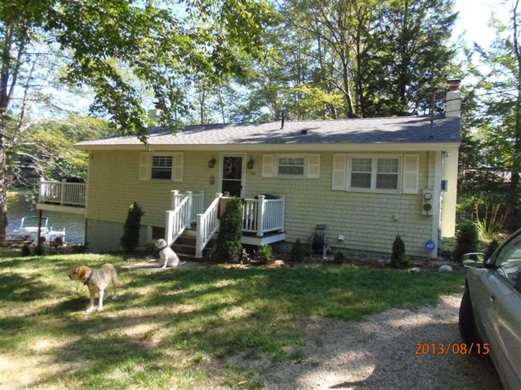 BARNSTEAD NH Home for sale $289,995