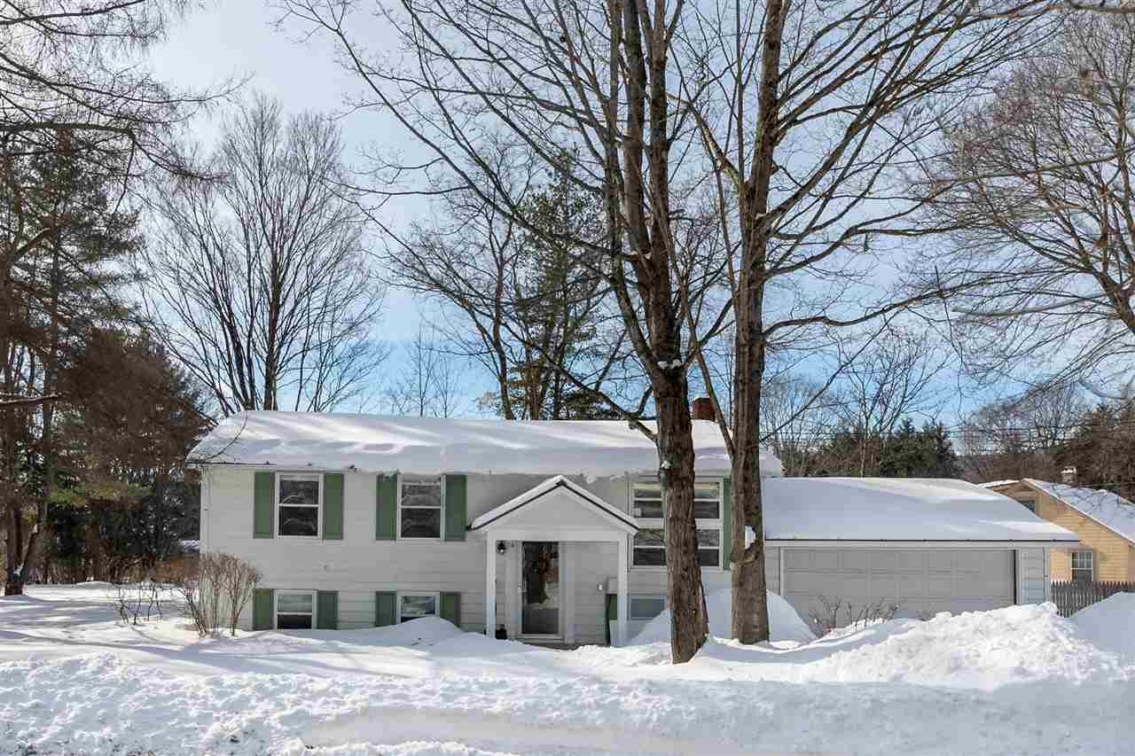 Norwich VT 05055Home for sale $List Price is $380,000