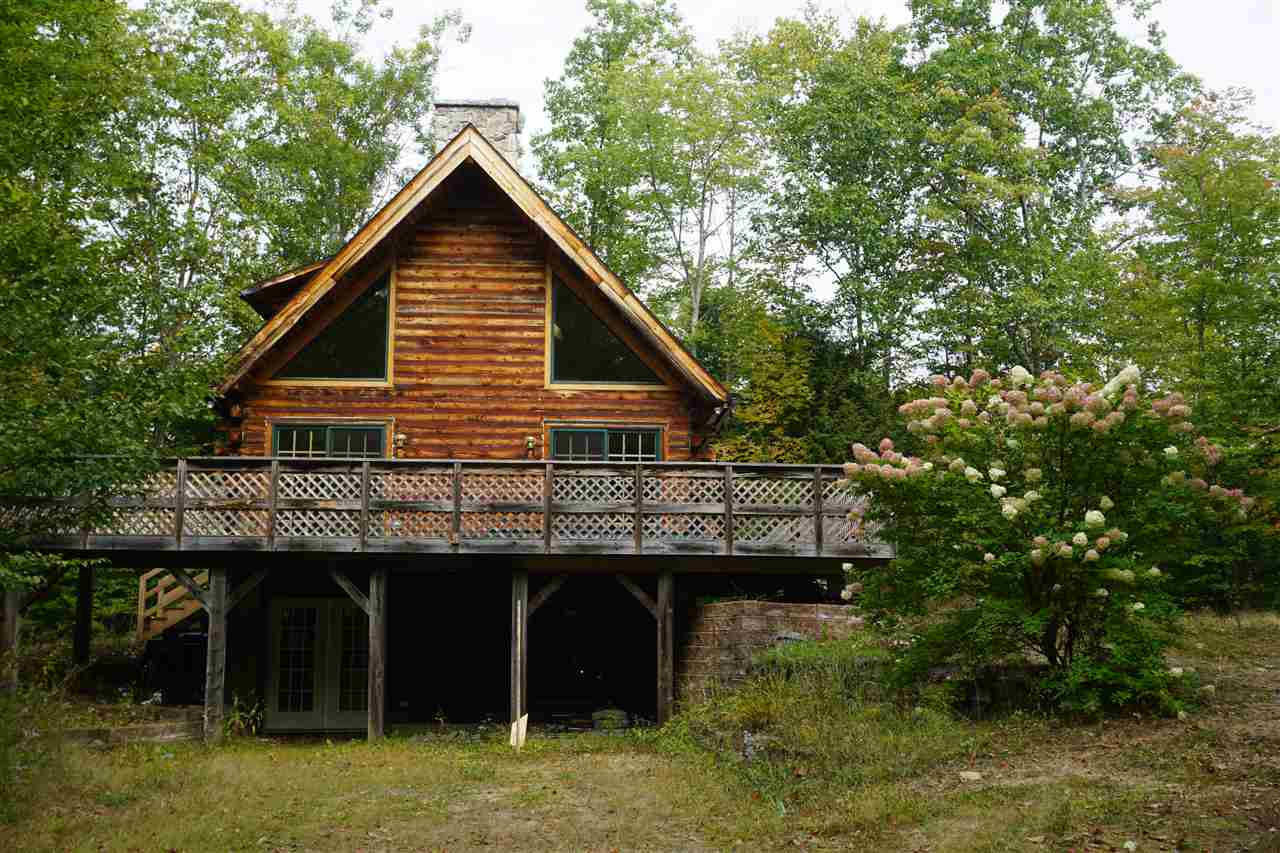 SANDWICH NH Home for sale $339,900
