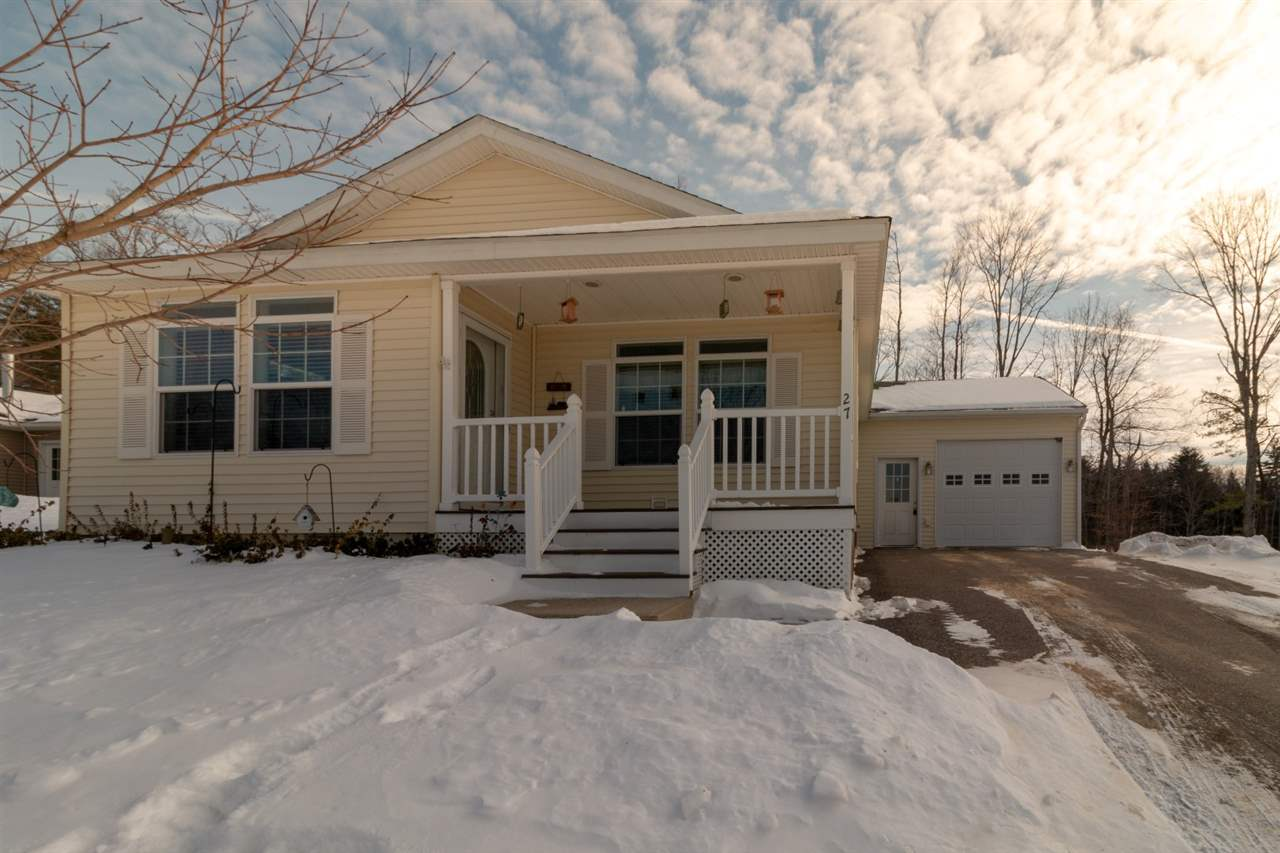 Photo of 27 Mountain View Drive Franklin NH 03235