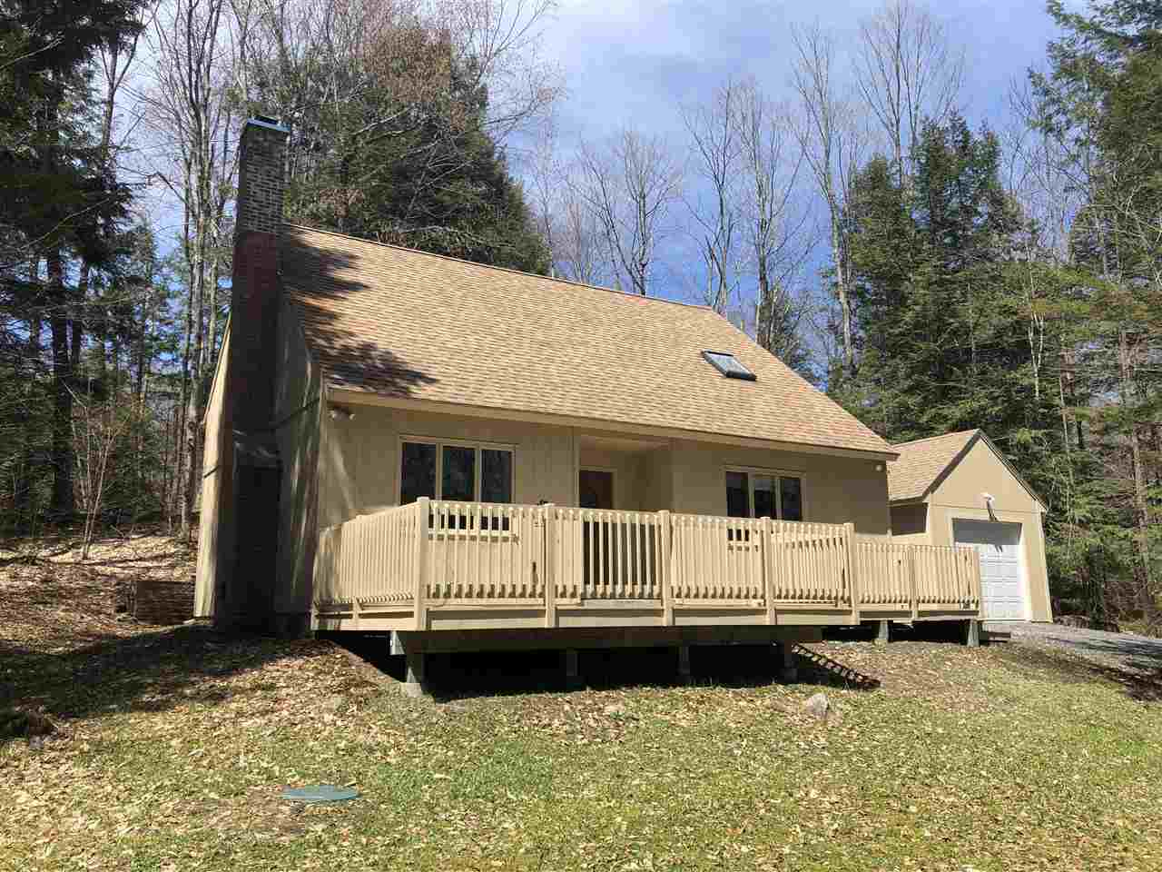 Village of Eastman in Town of Grantham NH  03753Home for sale $List Price is $249,000