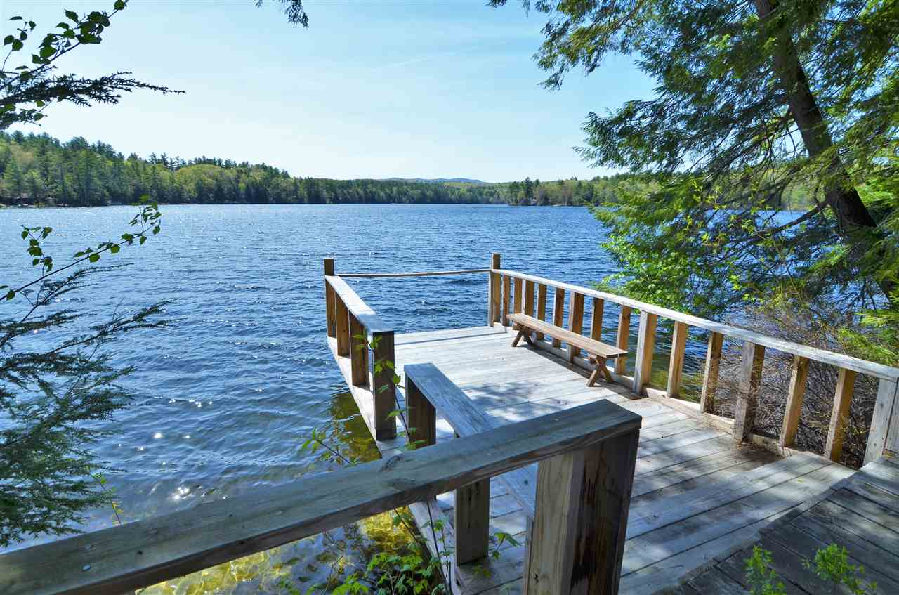 SUTTON NH Lake House for sale $$265,000 | $337 per sq.ft.