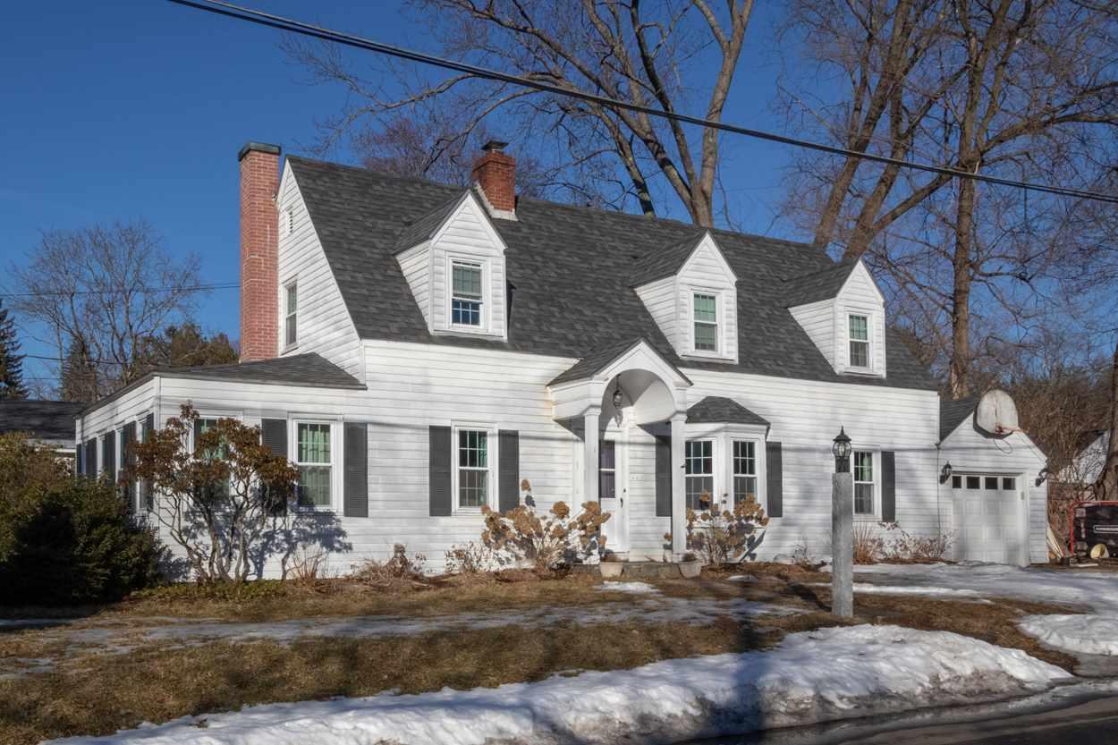 Photo of 1 Jordan Avenue Concord NH 03301
