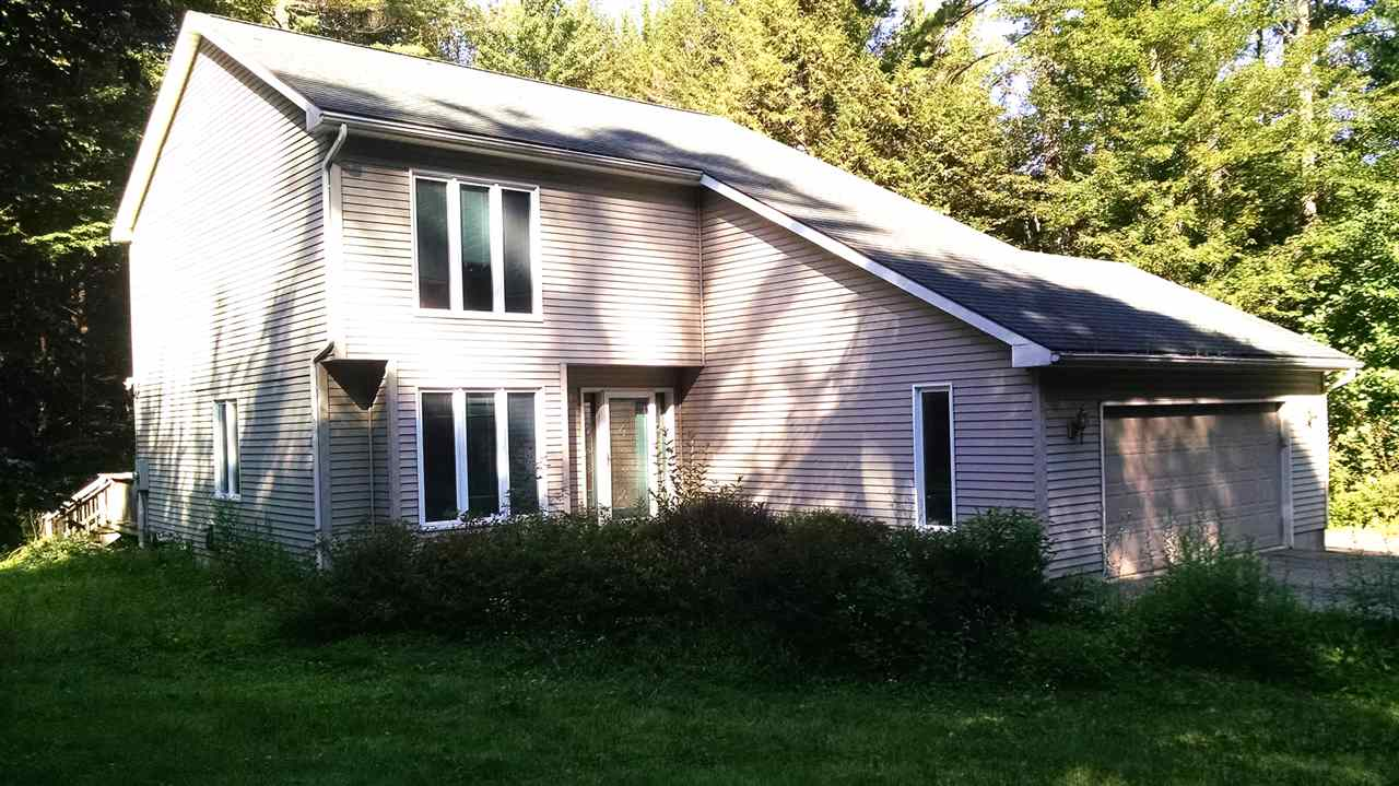 WALLINGFORD VT Home for sale $$249,000 | $115 per sq.ft.