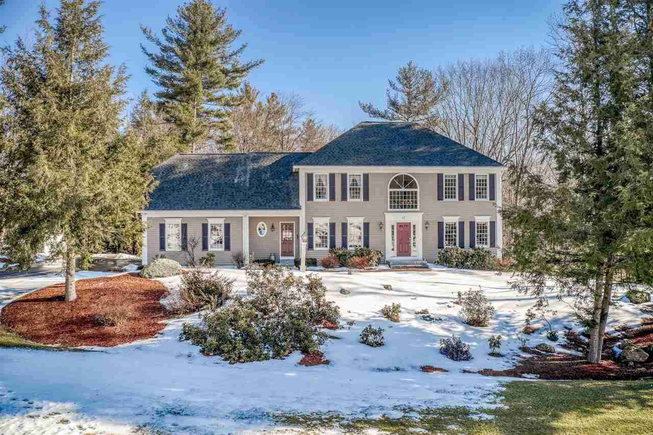 Photo of 87 ROSEWELL Road Bedford NH 03110