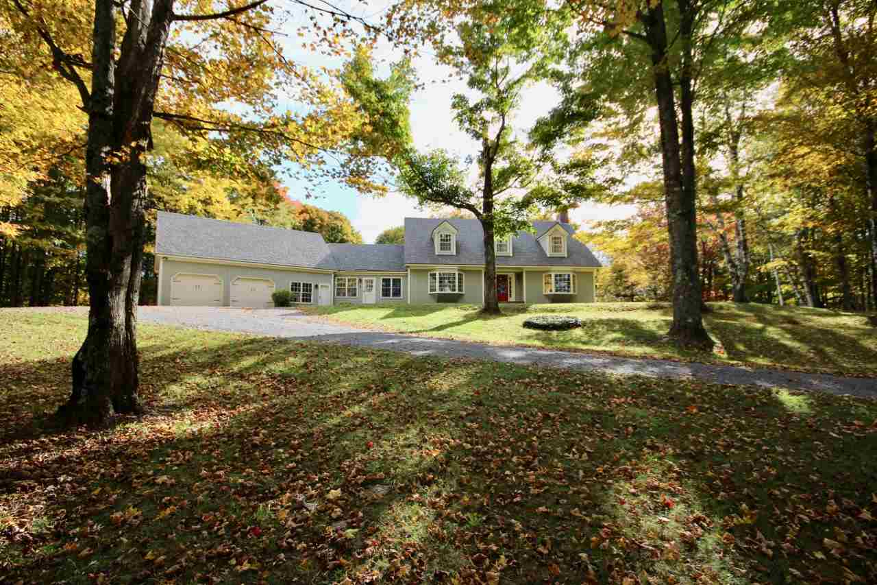 West Windsor VT Home for sale $690,000