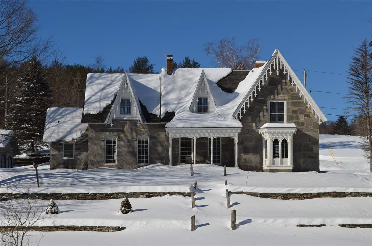 CAVENDISH VTHome for sale $$400,000 | $148 per sq.ft.