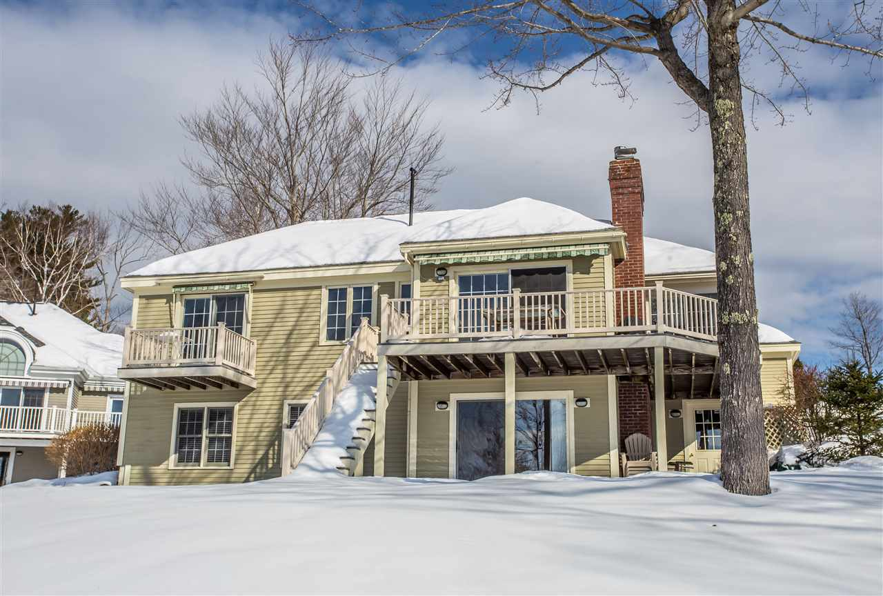 BRIDGEWATER NH Home for sale $$579,000 | $454 per sq.ft.